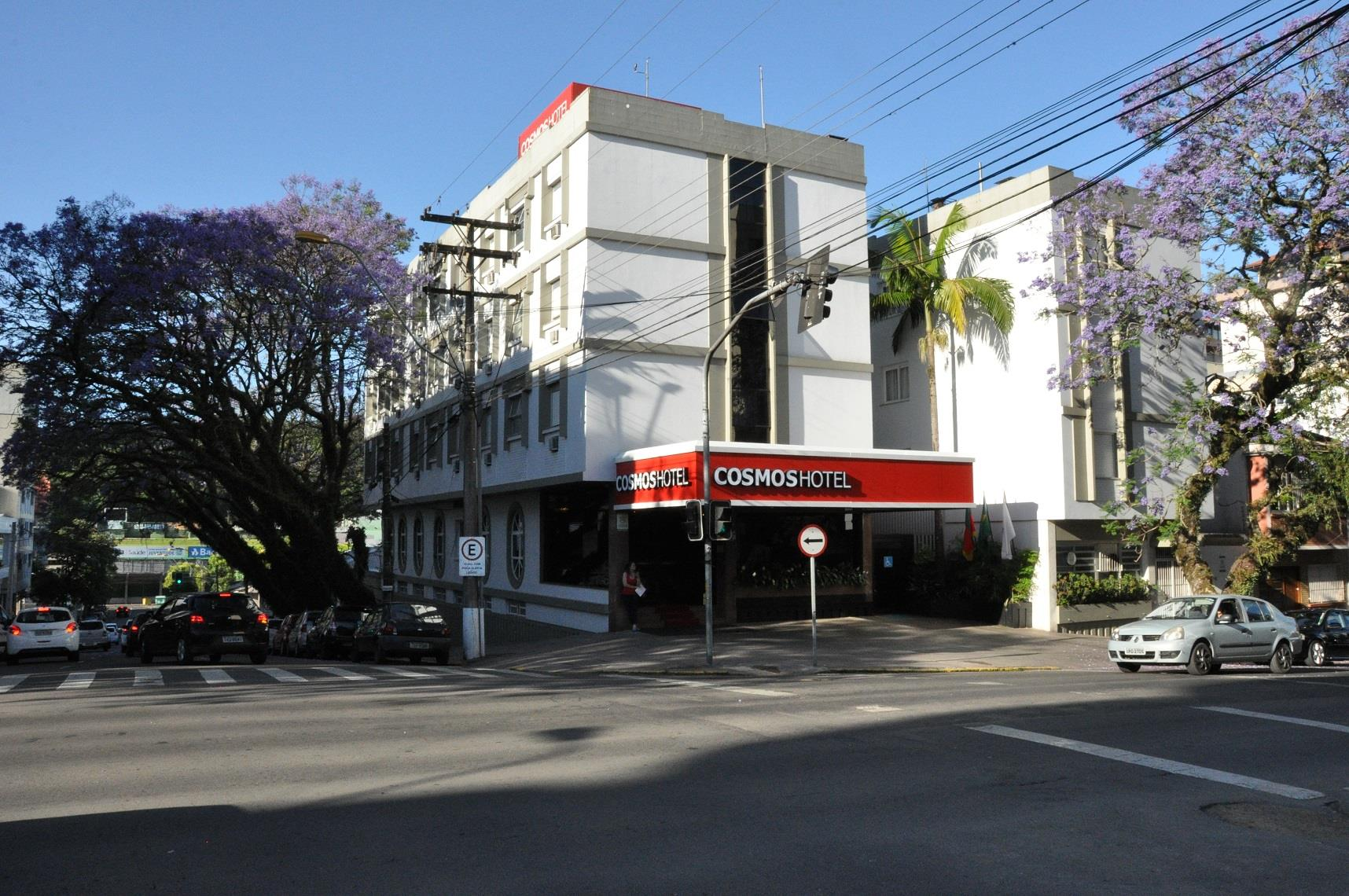Hotels in Caxias Do Sul   Goguytravel