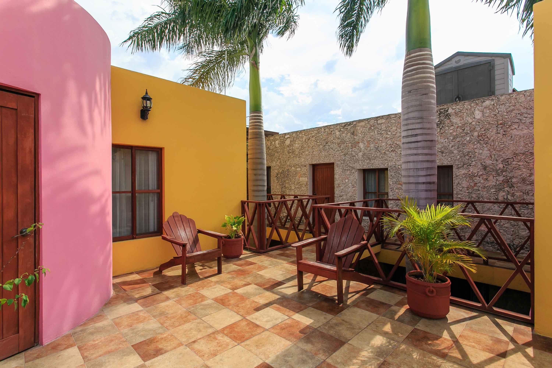 Hotels in Merida   Goguytravel