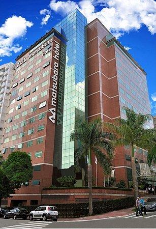 HOTEL MATSUBARA - PARAÍSO
