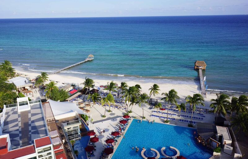 1f398eac3c4f59 THE FIVES AZUL BEACH RESORT PLAYA DEL CARMEN LUXURY RESORT Y RESIDENCES BY  KARISMA Gallery
