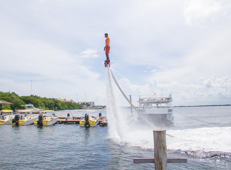 Fly Board Cancun